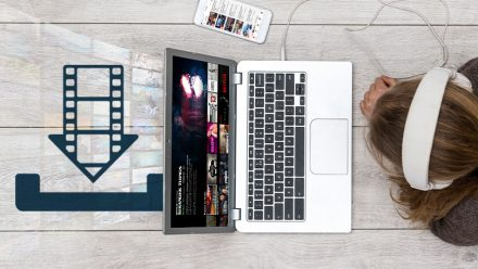 Download Internet Movies Services