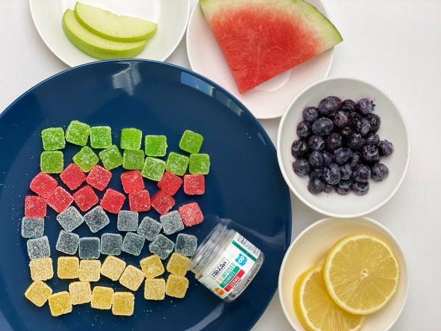 Delta 8 THC Gummies Brands